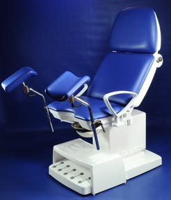 GOLEM 6ET – Gynaecology and urology chair