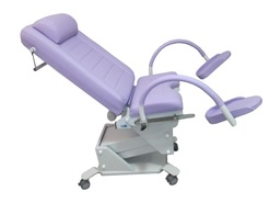 GYNAECOLOGICAL TABLE SH 3075